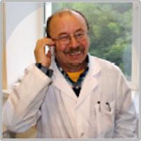Anatoly Melnikov : Head of R&D, inventor of ARNA tests