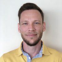 Vasily Nikolaev : Development Director