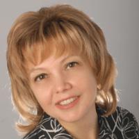 Svetlana Podpletennaya : Medical Director