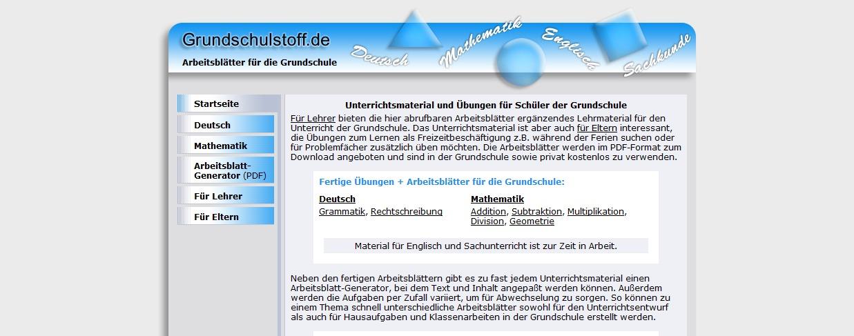 Fantastic Teilprodukte Arbeitsblatt Pattern - Kindergarten ...