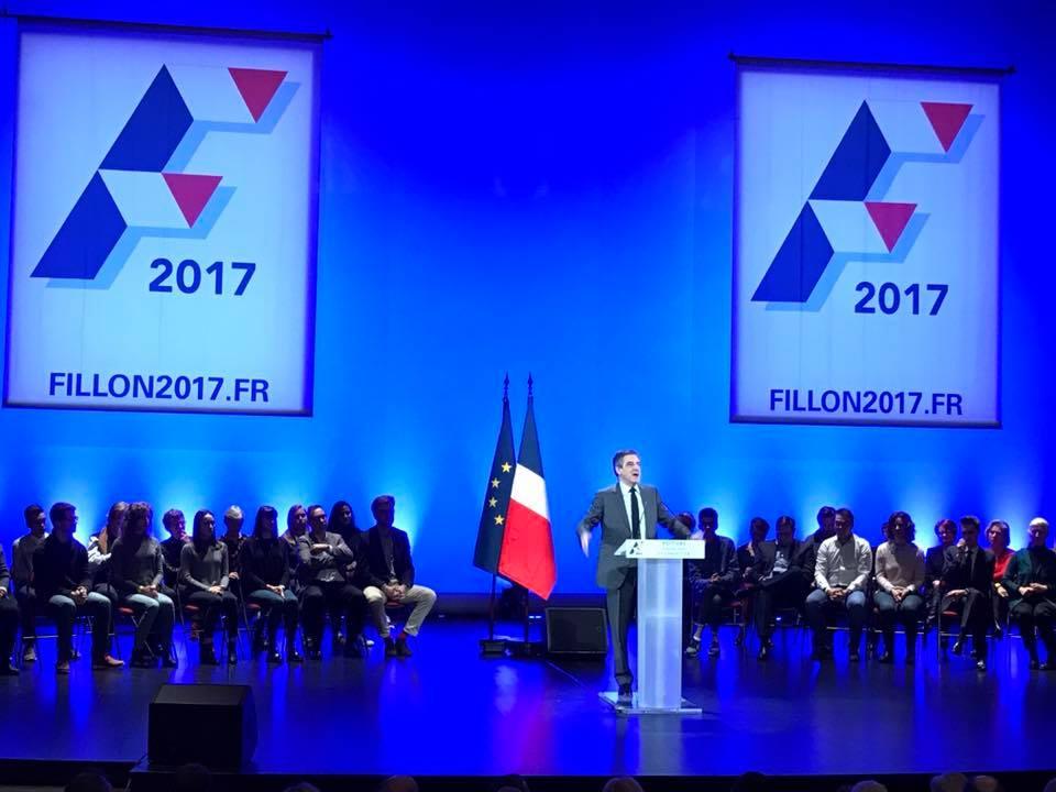 Arnaud & vous : sports, culture, FDSEA et soutient à François Fillon