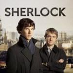 Sherlock Homes in der Gegenwart