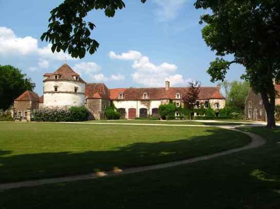 Château d'Epoisses 19