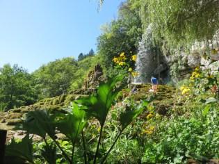 Jardin des fontaines pétrifiantes (50)