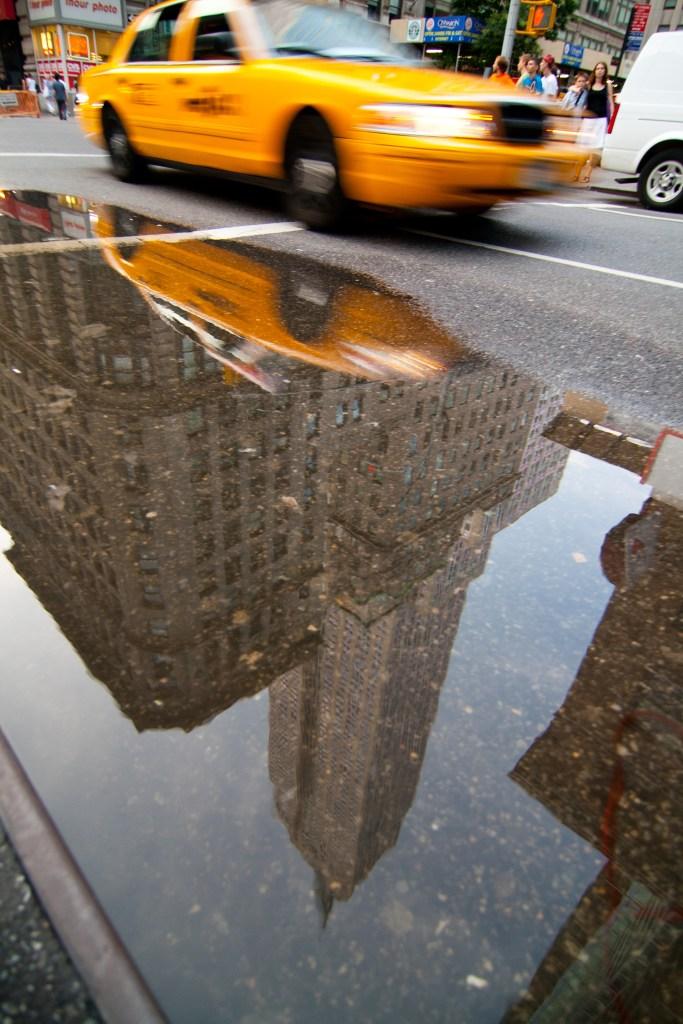 NYC - Symboles