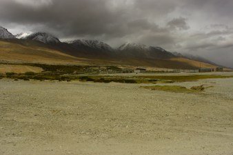 Village Merak