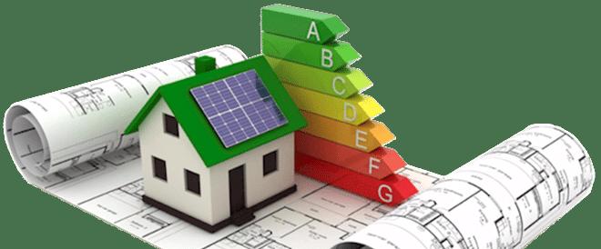 Tømrer- & Snedkerfirmaet Arne Danielsen A/S - Energiforbedringer - boligjobordning