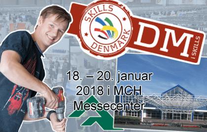 DM i SKILLS 2018