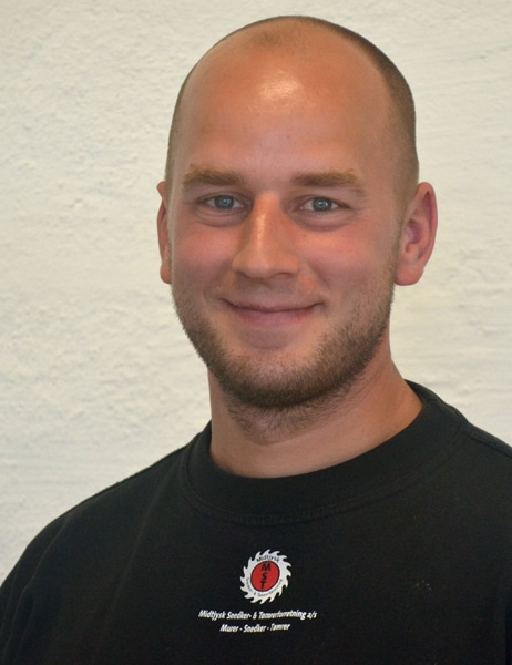 Daniel M. Klartoft