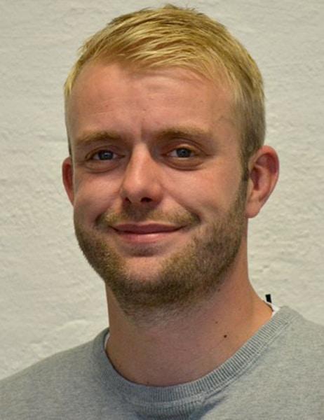 Morten Bøjlesen