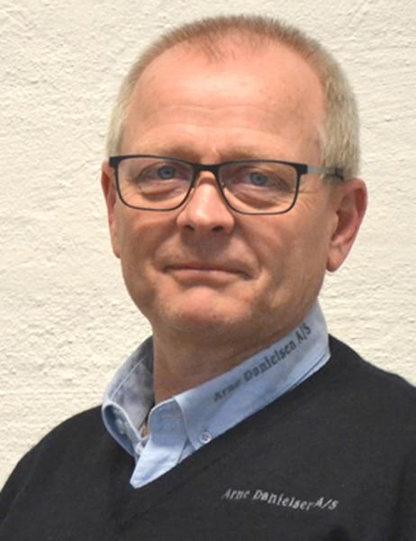 Erik Ellehammer
