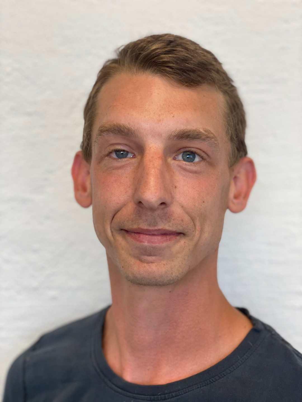 Daniel Jakobsen