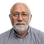 Terje Dørumsgaard. Bloggredaktør.