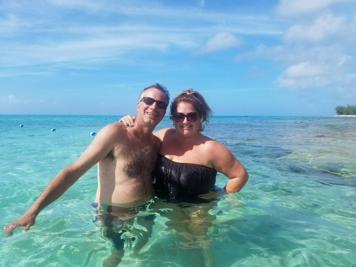 Caribbean in January- Part 2: Princess Cays