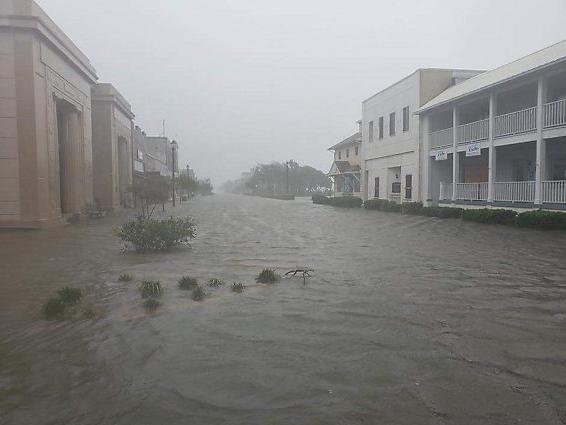 Evacuation Fatigue- Hurricane Florence