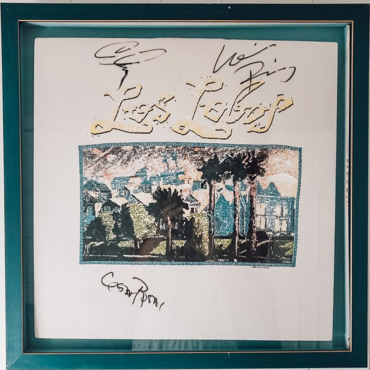 Music Monday: Los Lobos Pays Homage to the City of Angels