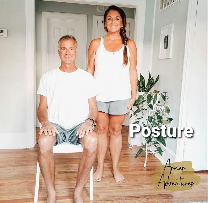 Wellness Wednesday: Posture