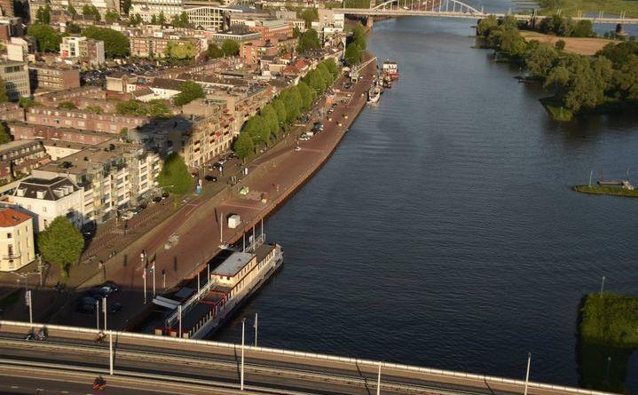 Presentatie Rijnkade Arnhem – 2021