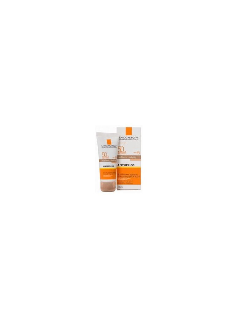 Anthelios spf 50 unifiant