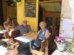 Pizza and birra in Monterosso
