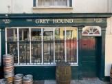 Historic pub in Kinsale.