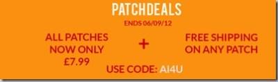 patch deals3