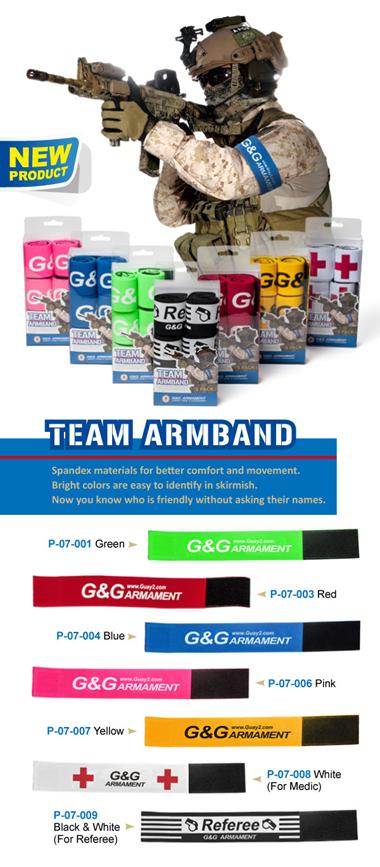 Team Armband