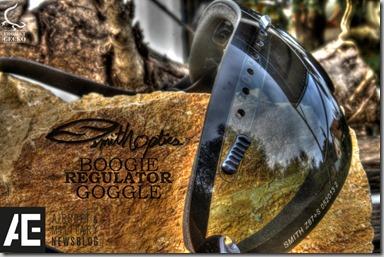 Smith Optics Boogie Regulator Opener