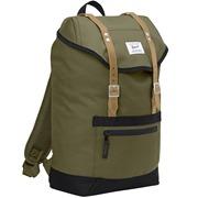 Brandit Tahoma Backpack Olive Black