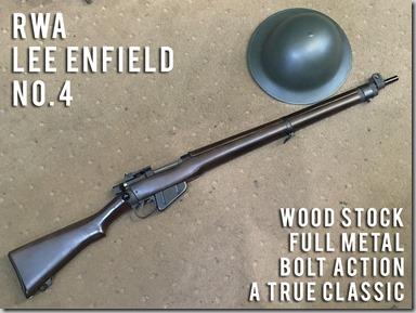 RWA Lee Enfield Image 1