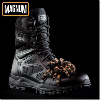 Magnum Elite Spider X 8 SZ Boots insta