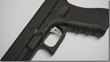 SPEED CE Glock trigger 02