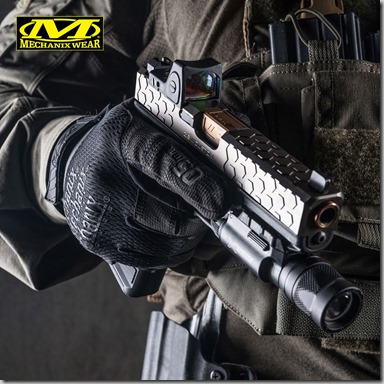 Mechanix Wear Specialty High Dexterity 05mm Covert insta