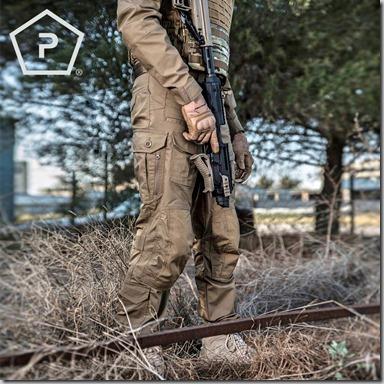 Pentagon Wolf Combat Pants insta
