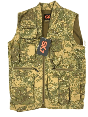 ADVANCED VEST BL