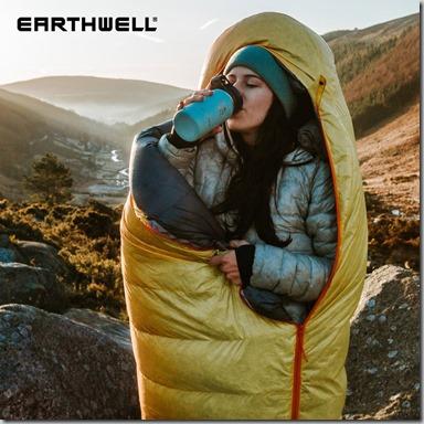 Earthwell Roaster Loop Vacuum Bottle insta