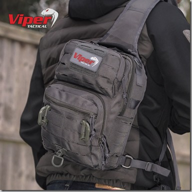 Viper Lazer Shoulder Pack insta