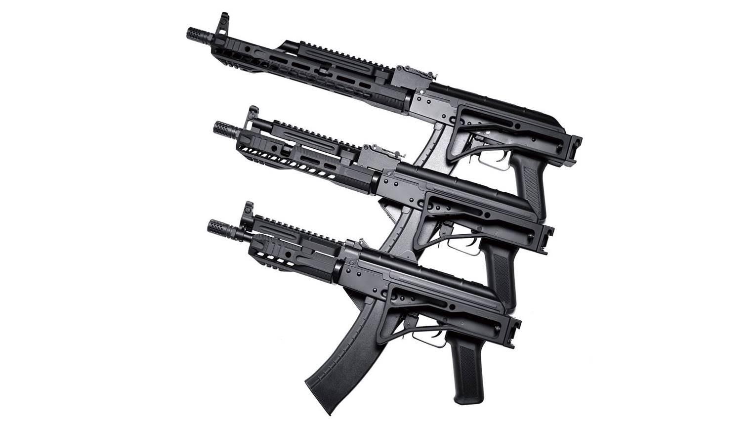 Sharps Bros x SLR MB47 AK series @DyTac