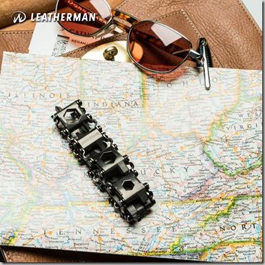Leatherman Tread LT Bracelet insta