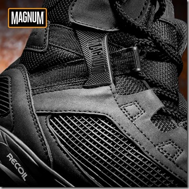 Magnum Opus Assault Tactical Boots insta 2