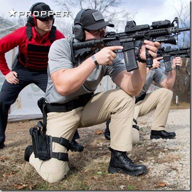 Propper Men's Stretch Tactical Pants insta