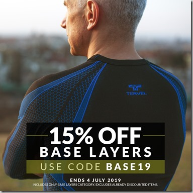 Base Layers Sale 2019 Instagram