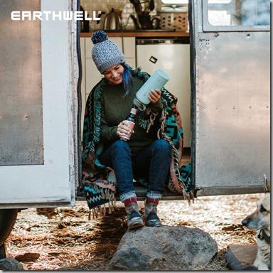 Earthwell Kewler Opener Vacuum Bottle insta