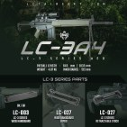 LCT LC-3A4 AD 02