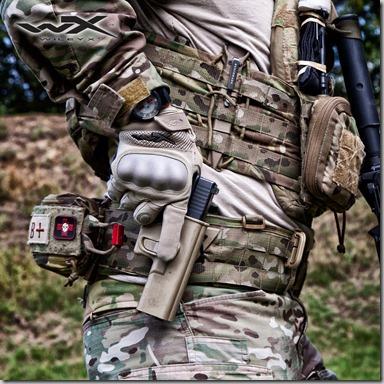 Wiley X Durtac SmartTouch Gloves insta