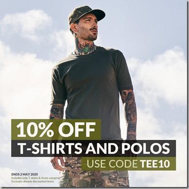 T-shirts Sale 2020 Instagram