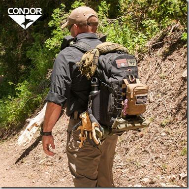 Condor Rover Pack insta 2