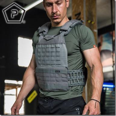 Pentagon Milon Tactical Vest insta