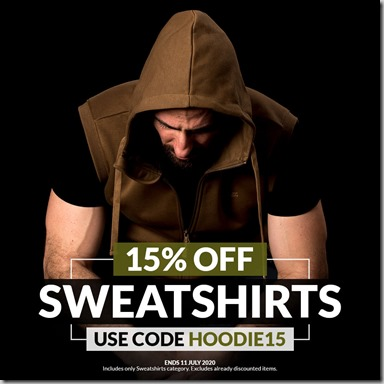 Sweatshirts Sale 2020 Instagram