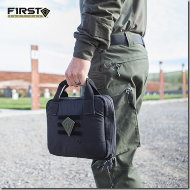 First Tactical Large Pistol Sleeve insta